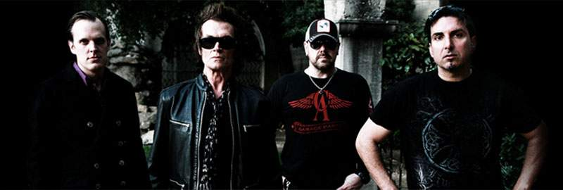 BLACK COUNTRY COMMUNION (photo)