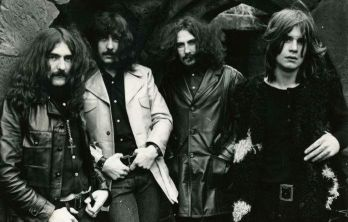 BLACK SABBATH (photo)