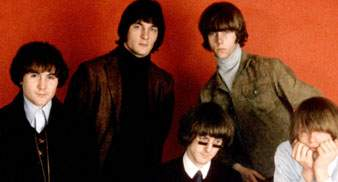 BYRDS (photo)