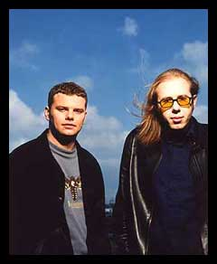 CHEMICAL BROTHERS (photo)