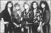 DOKKEN (photo)