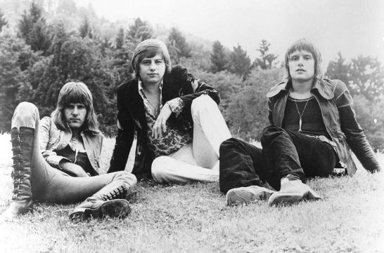 EMERSON, LAKE AND PALMER (photo)